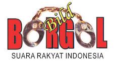 ZEITUNG BORGOL INDONESIA