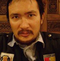 Ronny Husono Lie