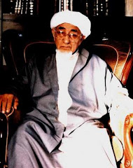 AL-HABIB AHMAD MASYHUR BIN TAHA AL-HADDAD
