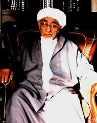 AL-HABIB AHMAD MASYHUR BIN TAHA AL-HADDAD