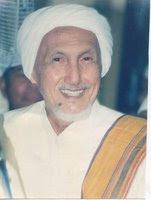 AL-HABIB ANIS BIN ALWI BIN ALI AL-HABSY