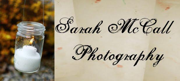 sarah mccall photography