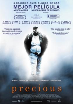 Precious (2010)