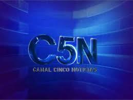 Canal 5 Noticias C5N