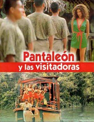 Pantaleon y las Visitadoras (1999)