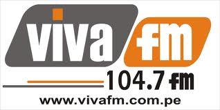 Radio VIVAFM en los 104.7 FM (vive tu musica)