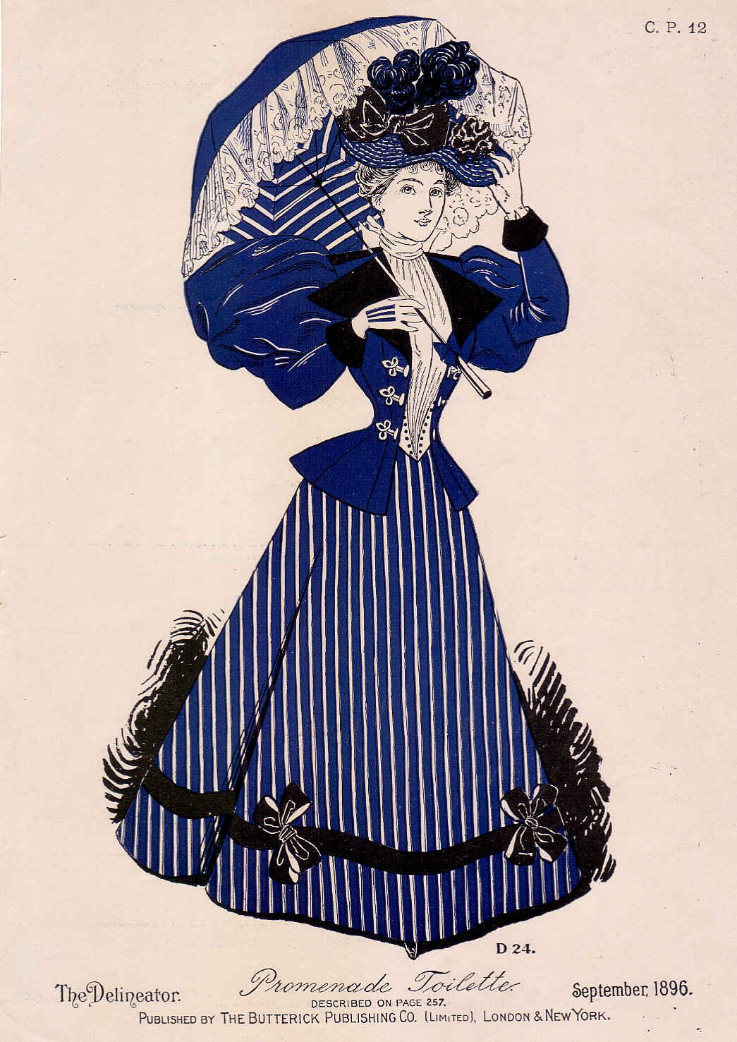 1850 1899 tenue femme on pinterest fashion plates la mode and victorian fashion. Black Bedroom Furniture Sets. Home Design Ideas