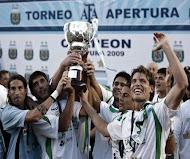 Campeon Liga Argentina