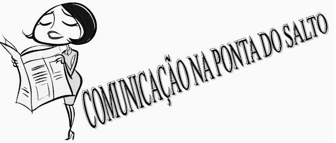 Comunicação na Ponta do Salto