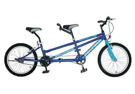 Toko Sepeda: Sepeda Dewasa