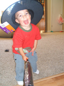 """WITCH"" is it, boy or girl?"