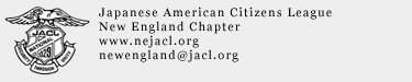 New England JACL Updates