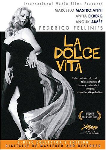 Film 132 - La dolce vita