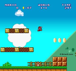 Super Mario Game For Full Version