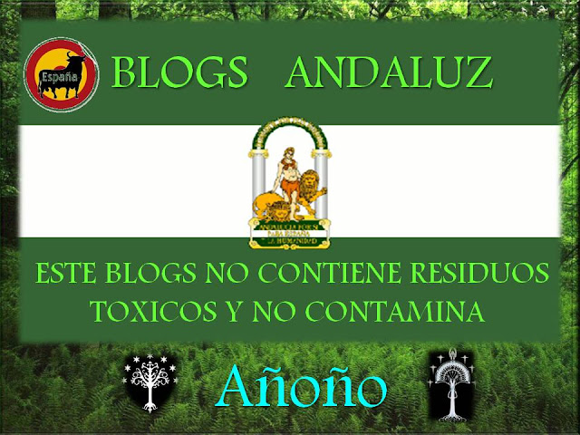 100% BLOGS ANDALUZ