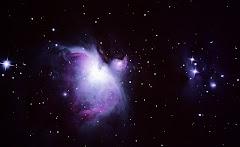 M-42  y  NGC--1977