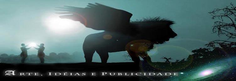 ARTE, IDÉIAS E PUBLICIDADE