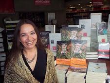 """Sobre la autora de """" Las Cajas de China"""""""