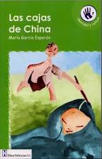 Un lector audaz y aventurero descubrió un lugar ultra secreto en el mundo de María García y GANÓ!!