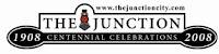 West Toronto Junction Centennial Celebration 2008 Logo