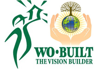 Wobuilt: Going Green in the City: Building and Renovating with Being Green in Mind