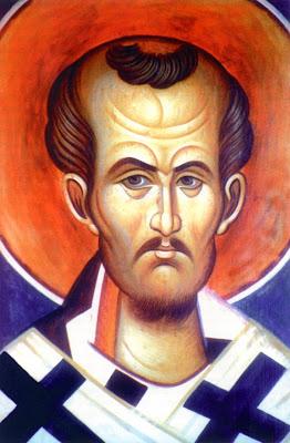 img ST. JOHN CHRYSOSTOM Patriarch of Constantinople