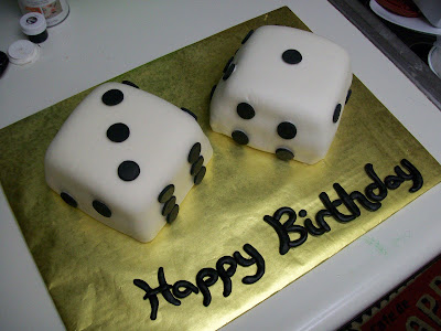 You say it's your birthday? Well, happy birthday to you! - Page 3 Pair+of+Dice+Cake