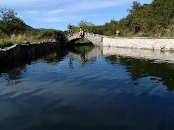 Ponte do Burralho