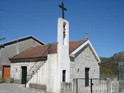 Capela de S. Mamede