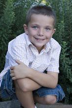 Squire age 8