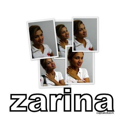 Zarina Zainudin