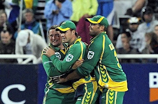 South African Cricket
