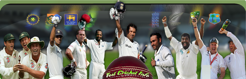 Test Cricket Info
