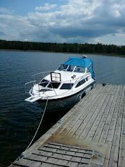 Semesterbåten