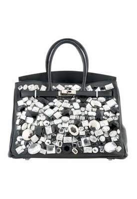 3b0a90946f Leah   Bliss Large 35cm Classic Glamazon Bag  650.00. Leah   Bliss Emerald  Cut Large 35cm Leather Bag  695.00. Leah   Bliss Mini Uptown Pearl Black  Calfskin ...