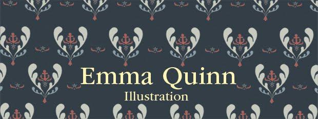 Emma E. Quinn