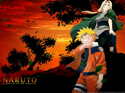 Naruto Be Hokage
