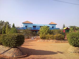 Miracle Garden Tsunami Children's Home & School