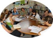 """Visita el blog del curso """"COMUNIDADES DE APRENDIZAJE"""