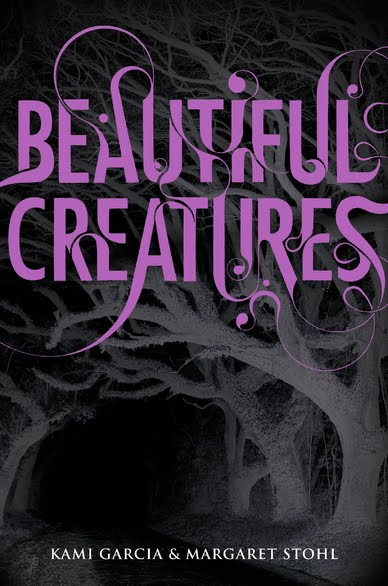 couverture beautiful creatures