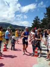 Triathlon Half des Garotxes