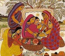 Nakshi