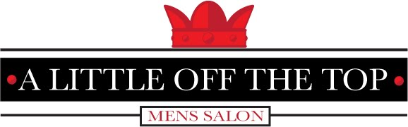 A little off the top men 39 s salon for A little off the top salon