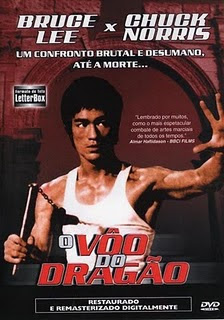 Bruce Lee: O Vôo do Dragão   DualAudio