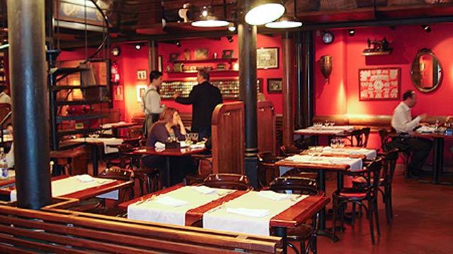 Barcelona Restaurante Restaurantes de Barcelona