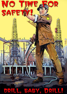 Clean Up the Oil Industry
