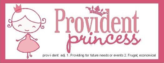 Provident Princess