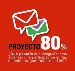 PROYECTO 80%