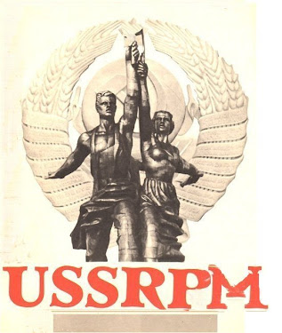 The USSRPM