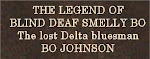 Discover the lost Delta bluesman